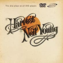 Harvest [DVD-AUDIO]