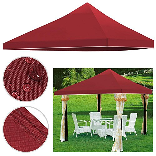 Gazebo roof cover