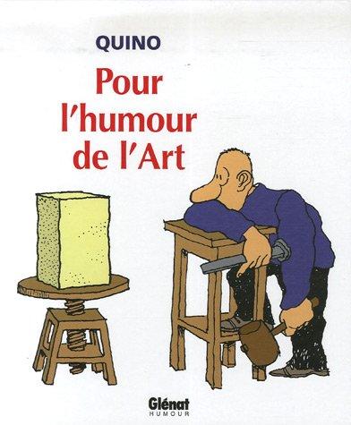 Pour l'humour de l'Art