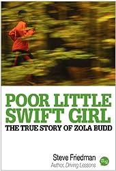 Poor Little Swift Girl (English Edition)