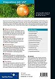 Image de Disposition mit SAP: Funktionen und Customizing in SAP ERP und SAP SCM (SAP APO) (SAP PRES
