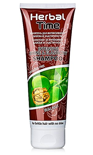herbal-time-shampoo-with-walnut-extract-intensive-shine-and-elasticity-paraben-free