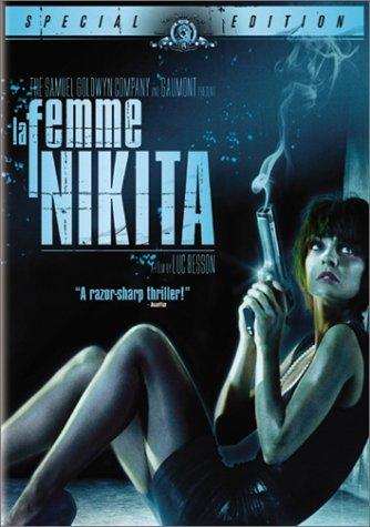 La Femme Nikita (Special Edition) by Anne Parillaud