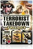 Terrorist Takedown Trilogy