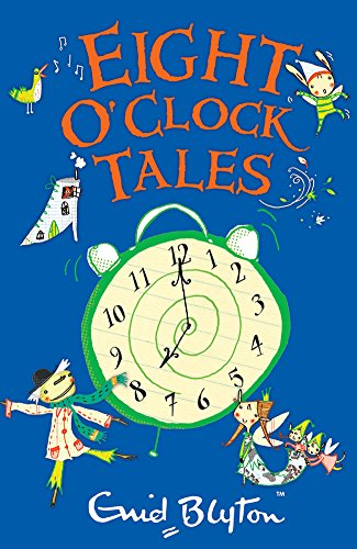 Eight O'clock Tales (The O'Clock Tales), Buch