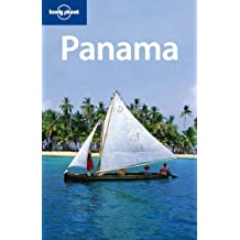 Lonely Planet Panama (Country Travel Guide) by Carolyn McCarthy (2010-11-01)
