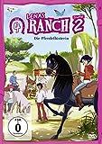 Lenas Ranch - Staffel 2: Die Pferdeflüsterin