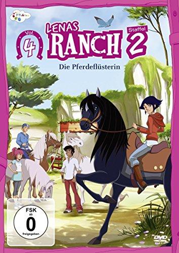 Staffel 2, Vol. 4: Die Pferdeflüsterin