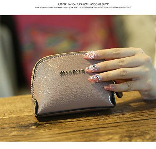 YXLMZ*Frauen and Shopping Scheckheft Brieftaschen All Seasons (Fossil Brieftasche Scheckheft)