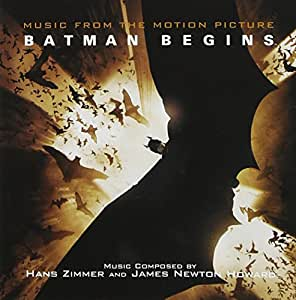 Batman Begins (B.O.F)