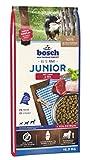 Bosch Junior Cibo per cani, agnello e riso