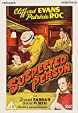Suspected Person [DVD]