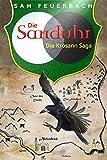 Image de Die Sanduhr: Band 3 der Krosann-Saga (Die Krosann-Saga) (German Edition)