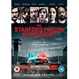 The Stanford Prison Experiment [DVD] [2015] by Ezra Miller