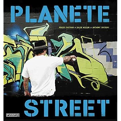 Planète street