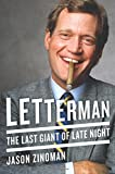 #3: Letterman: The Last Giant of Late Night