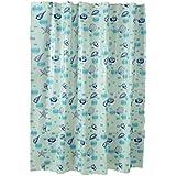 Baño impermeable de moho PEVA cortina de ducha , W180 x L200 cm