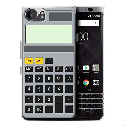 Coque de Stuff4 / Coque pour Apple iPhone 5C / Manchot Design / Cousu des Animaux Effet Collection Calculatrice