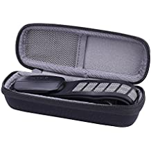Étui Housse pour Garmin Ceinture Cardio-fréquencemètre Textile/moniteur de fréquence cardiaque pour HRM Run/Swim/Tri de Aenllosi