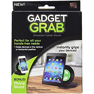 Gadget Grab (Tablet Stand and Phone Holder)