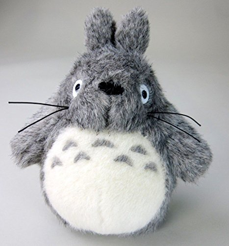 Mein Nachbar Totoro Plüschfigur - Kuscheltier - Big Totoro (Chihiro Kostüm Chihiros Reise Ins Zauberland)