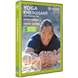 Yoga energisant avec rodney yee