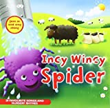 Incy Wincy Spider (Lets Join in) - Incy Wincy Spider