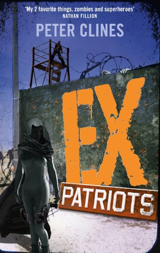 Ex-Patriots (Ex Heroes Book 2) (English Edition) - Justice Batman-digital