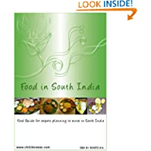 Food in South India