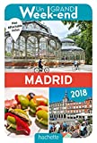 Guide Un Grand Week-end à Madrid 2018