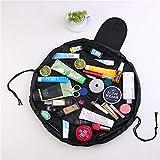 Angeloo Magic Travel Beutel große Kapazität Vely Kulturbeutel Kosmetik Speicherorganisator Beutel