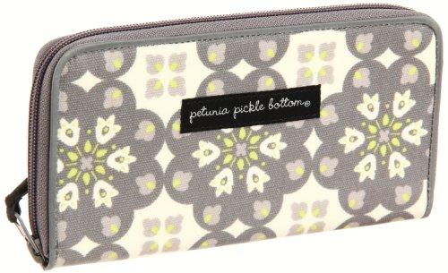Petunia Pickle Bottom ,  Damen Ausweistasche Misted Marseille 21 cm Preisvergleich