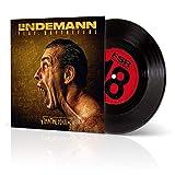 Lindemann feat. Haftbefehl [Vinyl Single]