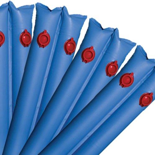 Robelle Deluxe Wasserschlauch-Set für Schwimmbecken im Boden 25 x 45 Pool Size Blue Premium Tubes - 25 X 45 Pool