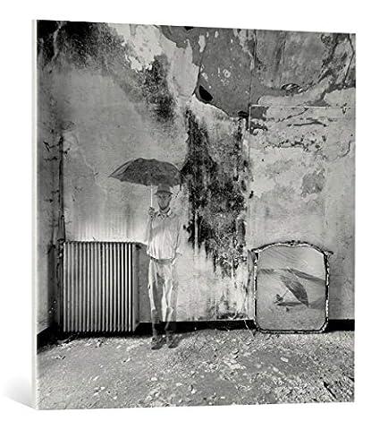 Reproduction sur toile: Carlo Ferrara