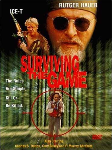 Preisvergleich Produktbild Surviving the Game