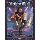 Jethro Tull - Jack In The Green - Live In Germany 1970-93