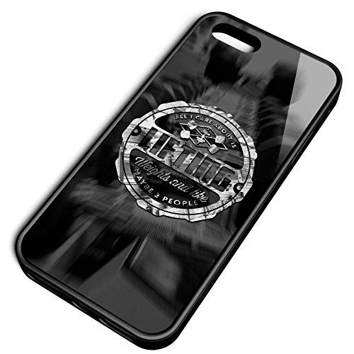 Smartcover Case All I care about is Lifting z.B. für Iphone 5 / 5S, Iphone 6 / 6S, Samsung S6 und S6 EDGE mit griffigem Gummirand und coolem Print, Smartphone Hülle:Samsung S6 EDGE weiss Iphone 5 / 5S schwarz