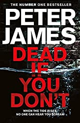 Dead If You Don't (Roy Grace Book 14)
