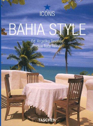 PO-BAHIA STYLE par Collectif