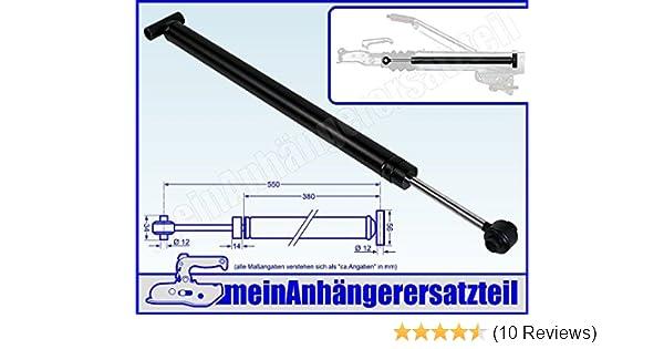 251R Models from 1993/onwards 110-4/Muffler AL-KO Kober 370589/ALKO 251S
