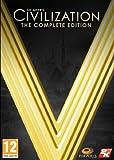 Sid Meier's Civilization V: The Complete Edition  [Online Game Code]