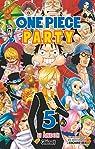 One Piece Party, tome 05 par Oda