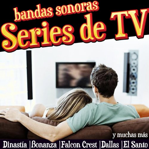 Banda Sonoras Series de TV