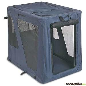 Caisse de transport pour Chien pliante, Pop Up Kennel - PETMATE