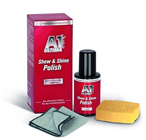 A1 ULTIMA Show & Shine Polish, 250 ml (#2650)
