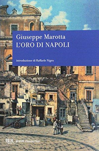 L'oro di Napoli (I grandi romanzi) por Giuseppe Marotta