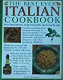 The Best Ever Italian Cookbook