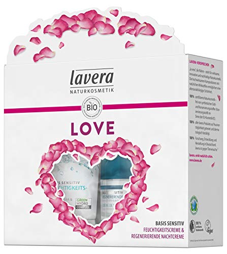 Lavera - Set de regalo Love Basis