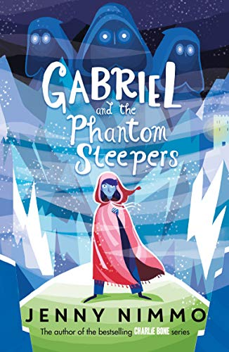 Gabriel and the Phantom Sleepers -